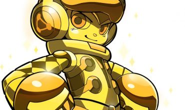 Mighty No.9 entra finalmente in fase Gold