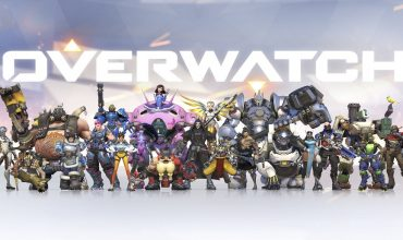 MYReviews Live – Overwatch