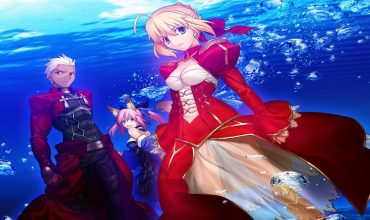 Fate/Extella: The Umbral Star – Nuova carrellata di immagini