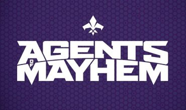 Agents of Mayhem, trailer d'annuncio