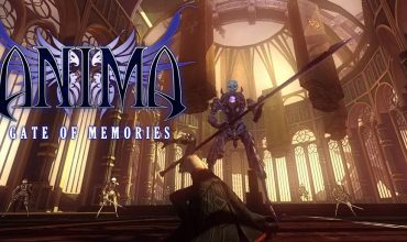 Anima: Gate of Memories – Recensione