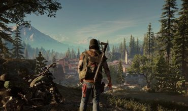 Days Gone, nuovo video gameplay dall'E3