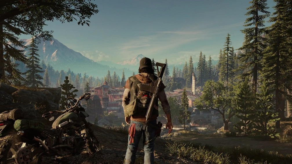 Photo of E3 2016: Days Gone si mostra in un gameplay dalla durata di 6 minuti