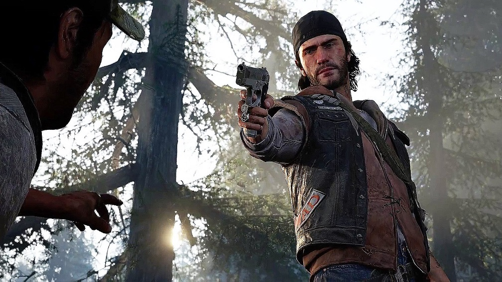 Photo of Un nuovo pesante aggiornamento per Days Gone