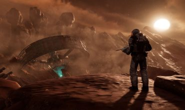 Farpoint disponibile da oggi per PlayStation VR