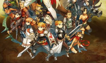 Grand Kingdom ha una data d'uscita