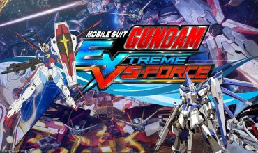 Rivelata la data di uscita di Mobile Suit Gundam Extreme Vs. Force