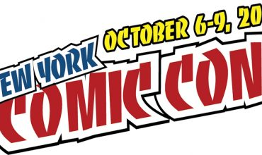 New York Comic Con 2016: tirando le somme…