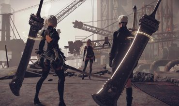 NieR: Automata, nuovo trailer all'E3