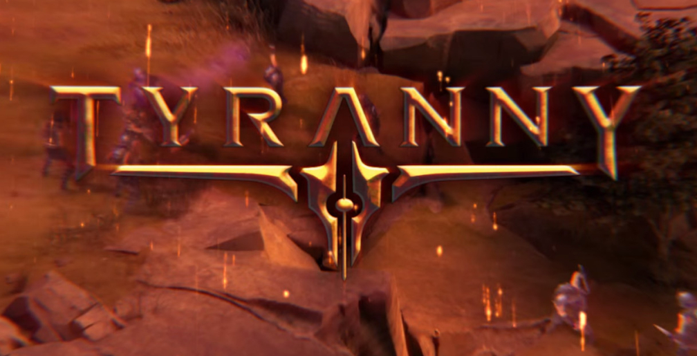 Photo of E3 2016: Obsidian mostra Tyranny