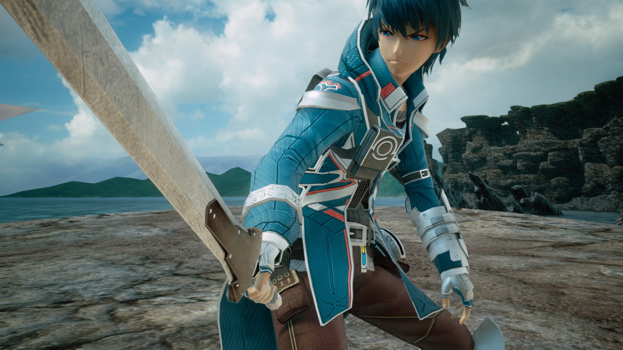 Star Ocean Integrity And Faithlessness  launch trailer