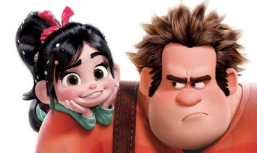 La Disney annuncia il sequel di Wreck it Ralph !!