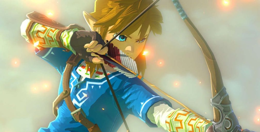 Photo of The Legend of Zelda: Breath of the Wild vince il Pulcinella Award al Cartoons on the bay 2017