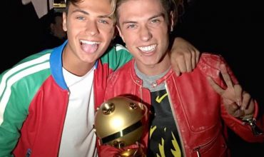 Benji & Fede dominano gli MTV Awards