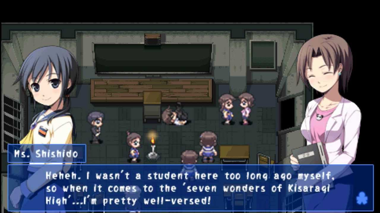 corpse party #2