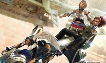 Final Fantasy XII: The Zodiac Age, ecco un gameplay di 14 minuti dal Comic-Con