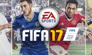 FIFA 17 gratis su PS4, Xbox One e PC per tutto il weekend