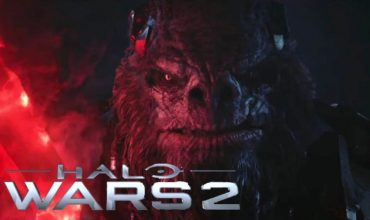 Disponibile la demo di Halo Wars 2