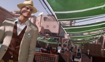 Hitman – Episodio Marrakesh – Recensione