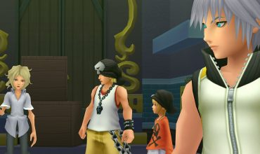 Previsto nuovo trailer di Kingdom Hearts HD 2.8: Final Chapter Prologue domani