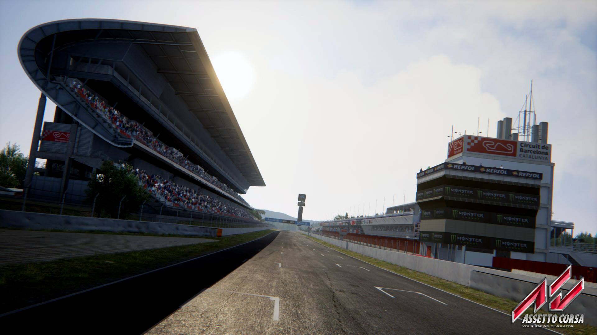Assetto Corsa Legendary Tracks