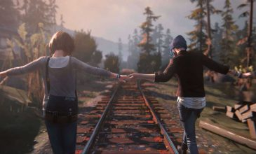 Life is Strange è disponibile su dispositivi Android