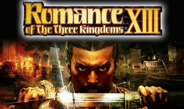 Romance of the Three Kingdoms XIII in arrivo