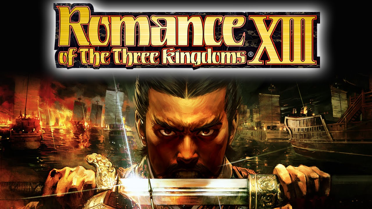 Photo of Romance of the Three Kingdoms XIII in arrivo