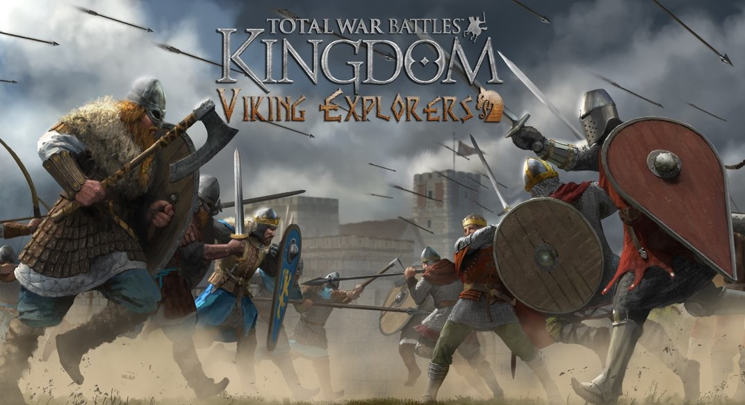 Viking Explorers Total War Battles KINGDOM