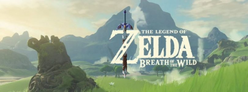 The Legend of Zelda: Breath of the Wild, un nuovo video per augurare buone feste