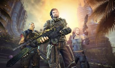 Possibile remastered per Bulletstorm?