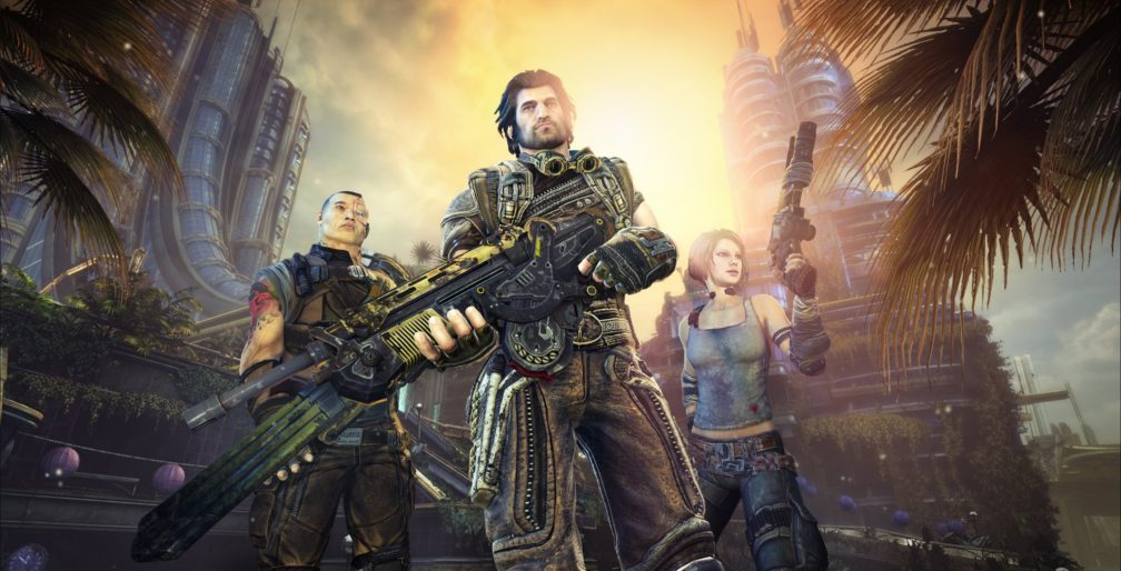 Bulletstorm: Full Clip Edition si mostra in un nuovo video