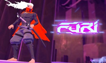 The Game Breakers porta Furi su Xbox One