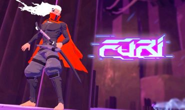 Furi ha una data di lancio su Nintendo Switch
