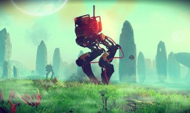 No Man's Sky – Connettività Online disponibile senza l'abbonamento al PS Plus