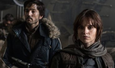 Rogue One: A Star Wars Story, nuova clip e un dietro le quinte con le creature di Star Wars