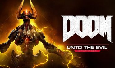 "DOOM, disponibile il DLC ""Unto The Evil"""