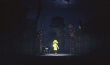 Disponibile l'ultimo DLC di Little Nightmares