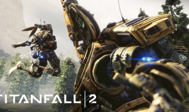 Titanfall2: una patch al Day One