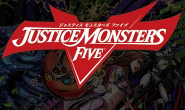 Ecco quando sarà disponibile Justice Monsters Five