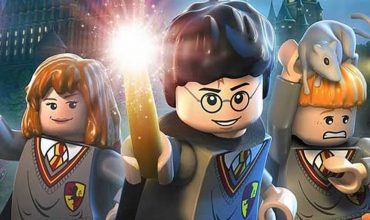 LEGO Harry Potter torna su PlayStation 4?