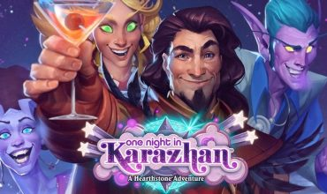 MyReviews Live – Hearthstone: Una Notte a Karazhan