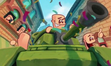 Worms W.M.D. – Recensione
