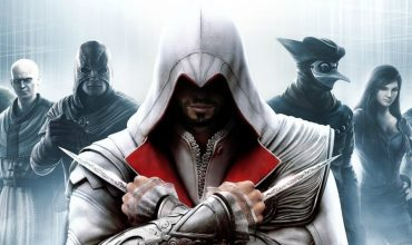 Assassin's Creed The Ezio Collection: manca poco per rivivere le avventure di Ezio Auditore con la nuova Collector's Edition