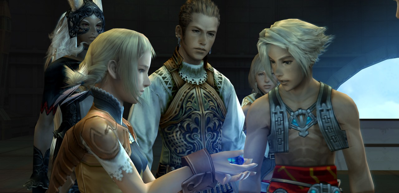 Final Fantasy XII The Zodiac Age screenshot07