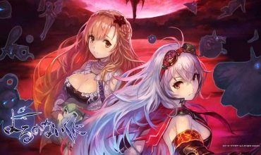 Nights of Azure 2, Koei Tecmo pubblica il teaser trailer