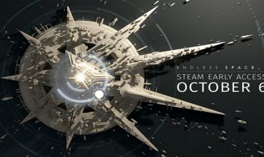 Endless Space 2: in anteprima il 6 ottobre