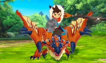 Monster Hunter Stories: la demo è giocabile, ma solo in Giappone per ora