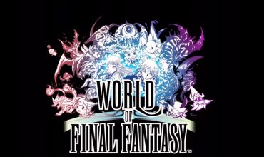 Disponibile la demo di World of Final Fantasy