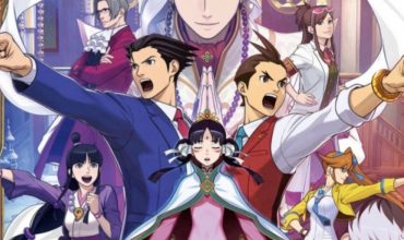 Phoenix Wright: Ace Attorney: Spirit of Justice – Recensione